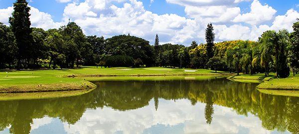 Dia 17 de outubro: VIII Edição do Torneio de Golfe Beneficente da Casa Ronald McDonald Campinas