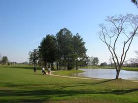 3ª etapa do HSBC Tour Nacional de Golfe Juvenil em Porto Alegre