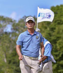 Rodrigo Lee Foto: Enrique Berardi/PGA TOUR