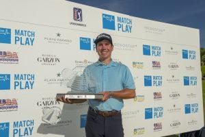 Patrick Flavin Foto: Enrique Berardi/PGA TOUR