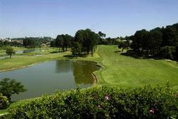 XI Torneio de Golfe da Casa da Paz no São Fernando