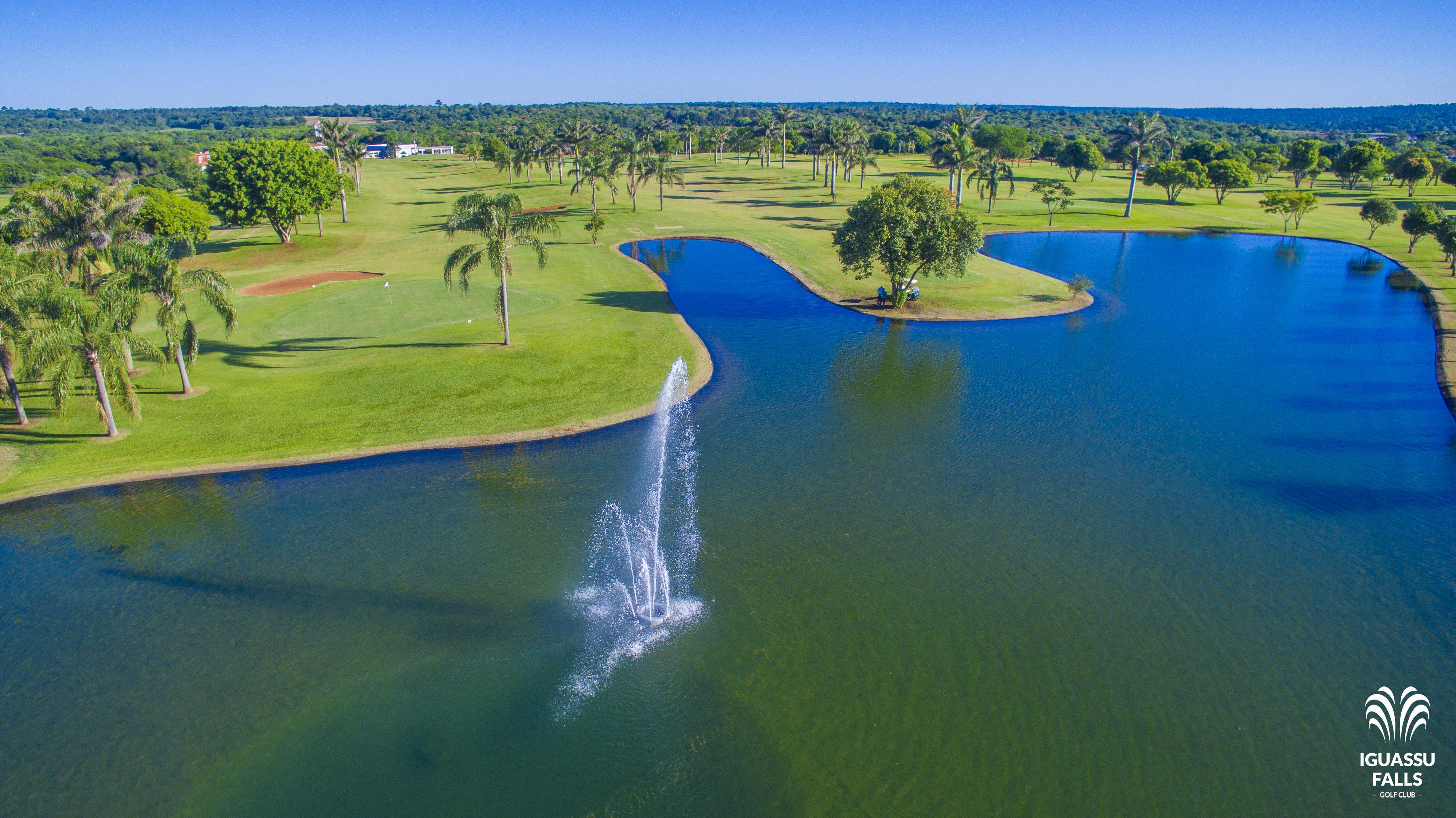 Copa Minero Mix, IV Etapa do Iguassu Golf Tour 2019 no Wish Golf Resort