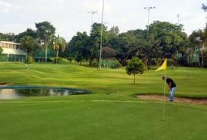 Embrase Golf Center Foto: divulgação