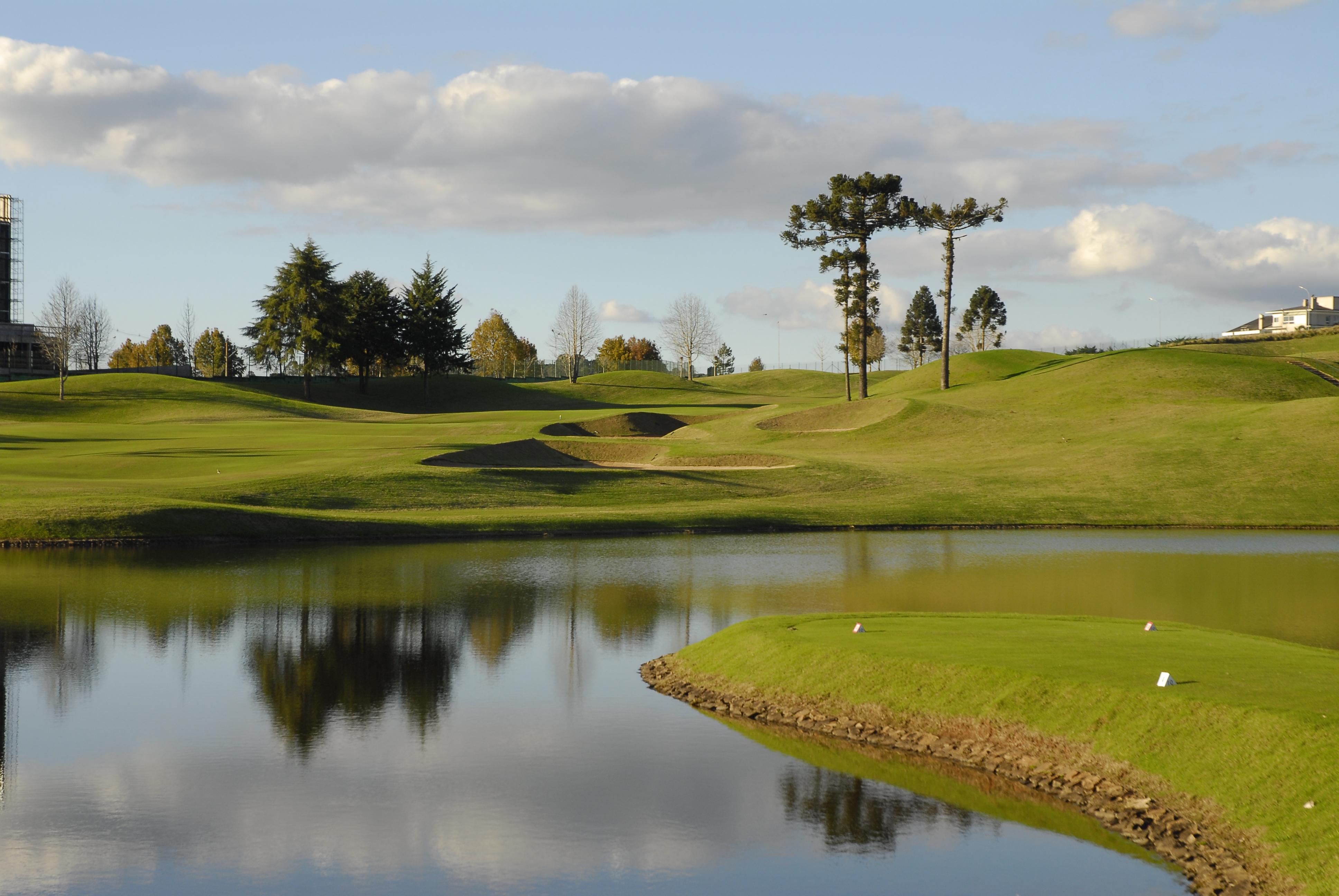 Graciosa Country Club confirma datas de realização do 70º Campeonato Aberto de Golf Cidade de Curitiba
