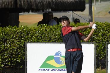 CBG convoca atletas para Sul-Americano Pré-Juvenil