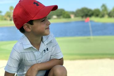 Nasce o Brasil Kids Golf Tour