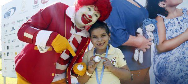 XIV Invitational Golf Cup Instituto Ronald McDonald arrecada R$ 227 mil para o combate ao câncer infantojuvenil