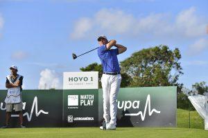 Alexandre Rocha  Foto: Enrique Berardi/PGA TOUR