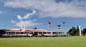 Arujá Golf Clube Foto: divulgação