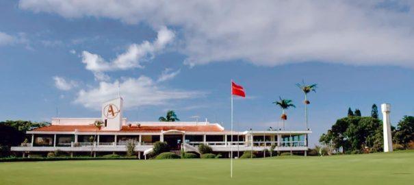27º Torneio Kibô-no-Iê de Golfe no Arujá Golf Clube