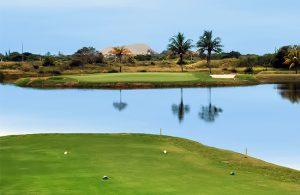 Golfe Clube Aretê Búzios