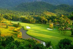 Frade Golf Club