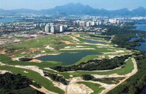 Campo Olímpico do Rio de Janeiro
