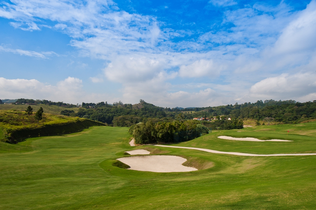 """""""Nine Holes"""", nova tacada para os golfistas paulistas no Vila da Mata"""