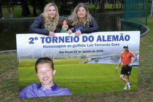 Família Foto: Zeca Resendes