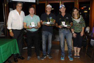 Campeões da categoria A Foto: Zeca Resendes/APG