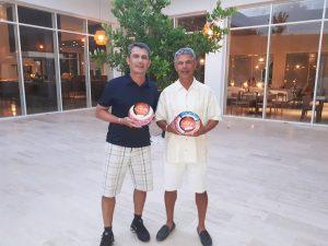 Jeferson Silva e Etore Silva