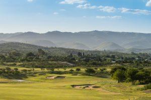 El Terron Golf Club