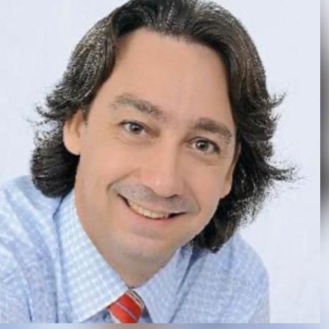 Fábio Alex Roder é o novo diretor regional da Confederação Brasileira de Golfe