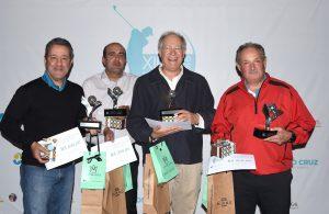 Abner Siqueira, Hermes-Xavier, Henrique Grunspun e AlexTitinger