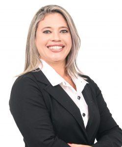 prefeita Roberlandia Ferreira Castelo Branco