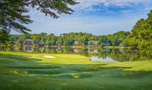 Golf Club de Georgia Foto: PGATOUR
