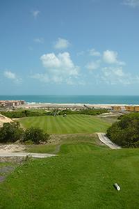 Aquiraz Riviera recebe Torneio Estadual ABGS de Golfe Sênior, de 03 a 05 de agosto