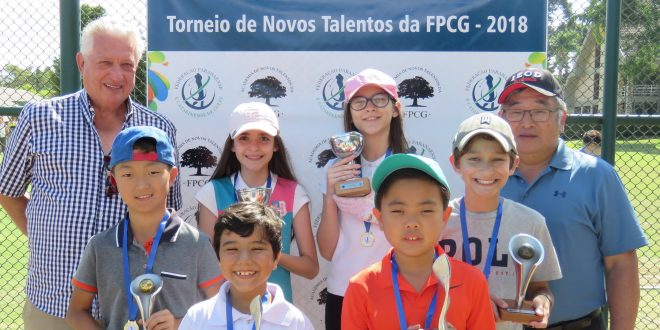 Torneio de Novos Talentos da Federação Paranaense e Catarinense