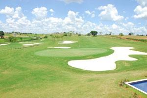 Aberto Quinta do Golfe Clube em São José do Rio Preto, dias 7 e 8 de junho