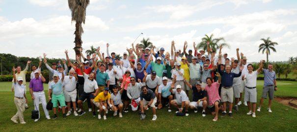 Torneio da Virada, no Damha, marca chegada da nova diretoria da ABGS