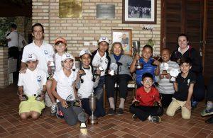 Todos os premiados Foto: Thais Pastor/F2