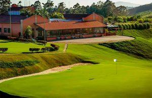 Clube de Golfe Vila da Mata
