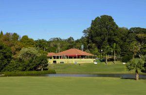 Ipê Golf Club Foto: Thais Pastor/F2 Comunicação