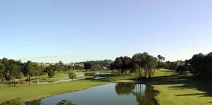 São Fernando Golfe Clube Foto: Thais Pastor/SFGC