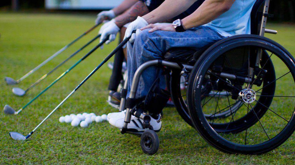 2º Torneio de Golfe Adaptado para Cadeirantes do Brasil será realizado no Clube Santa Rita, em São José dos Campos