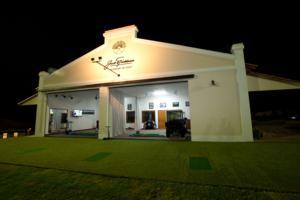 Inscreva seu filho para o Junior Camp de Golfe, da Jack Nicklaus Academy, no Terras II, em Itu