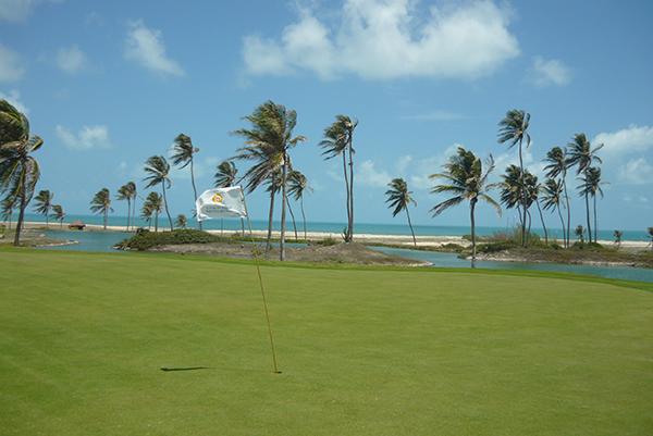 Copa Aquiraz Riviera de golfe será realiza no próximo sábado, dia 19 de agosto