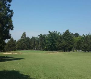 Clube de Golfe de Campinas (SP) Foto: Luiz Amaral