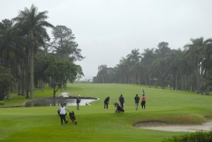 Arujá Golf Clube