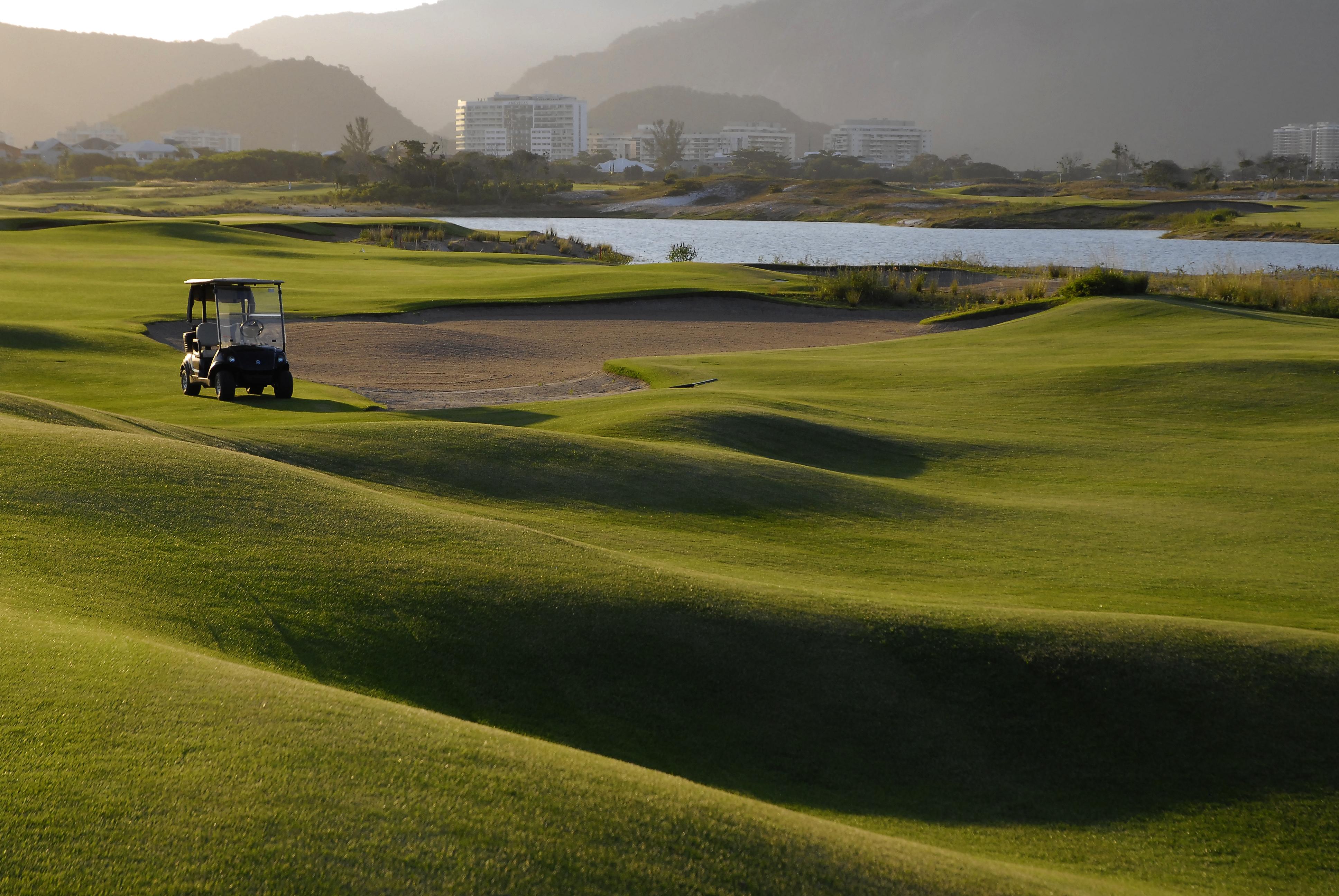 Estão abertas as inscrições para os Jogos Pan-Americanos Masters Rio 2020 e tem golfe!
