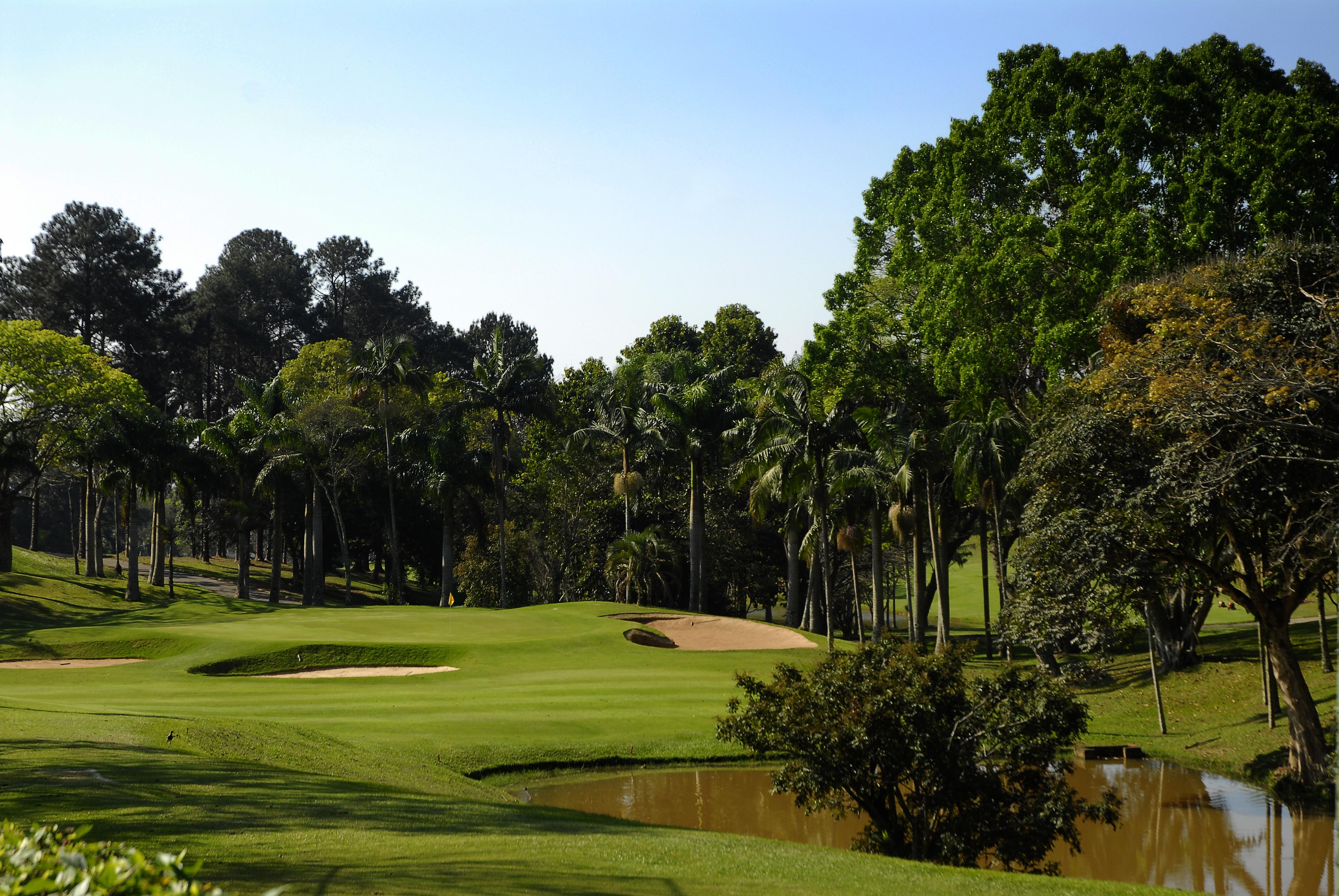 TORNEIO CANCELADO: II Etapa do Golf Pro Tour será na Clube de Campo São Paulo