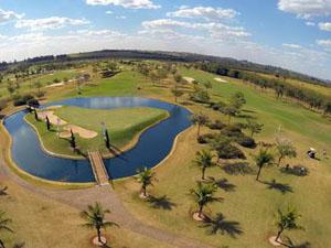 Damha Golf Club Foto: divulgação