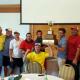 Brasileiro é 12º no World Disabled Golf Championship