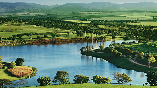 12º Invitational Golf Cup, na Fazenda Boa Vista, arrecada verbas para combater o câncer de mama