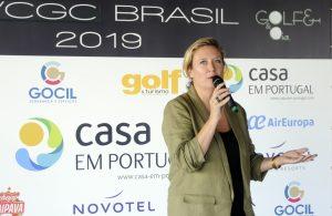Lucy Gomes da Casa em Portugal Foto: Ricardo Fonseca/F2