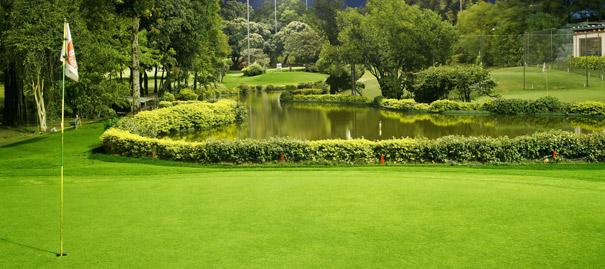 FPG adia competições até o final de maio e mantém Honda Golf Center e Sapezal GC fechados