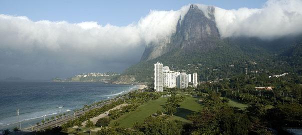 Estão abertas as inscrições para o Aberto Feminino do Gavea Golf no Rio de Janeiro