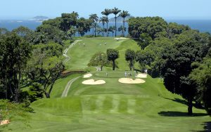Gavea Golf & Country Club Foto: Fábio Vicente
