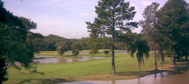 67º Aberto do Estado de São Paulo no Guarapiranga Golf & Country Club