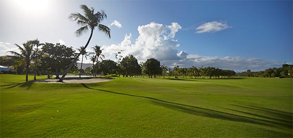 Guarujá Golf Club Foto: divulgação